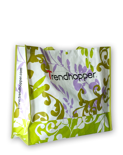 Trendhopper Big Shopper